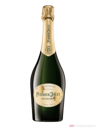 Perrier Jouet Champagner Grand Brut 0,75l