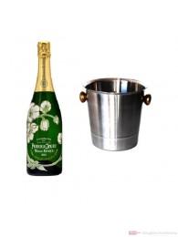 Perrier Jouet Champagner Belle Epoque 2013 Champagner Kühler 0,75l