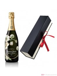 Perrier Jouet Champagner Belle Epoque Geschenkfaltschachtel 0,75l