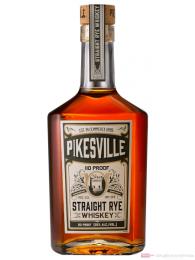 Pikesville Straight Rye Whiskey 0,7l