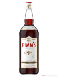 Pimm`s No 1 Likör 1,0l
