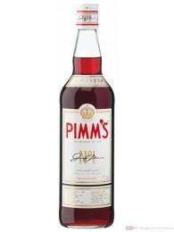 Pimm`s No. 1 Likör 25% 0,7l Flasche