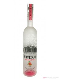 Belvedere Vodka Pink Grapefruit 0,7l