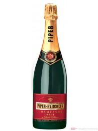 Piper Heidsieck Brut Champagner 12% 6,0l Méthusalem Flasche