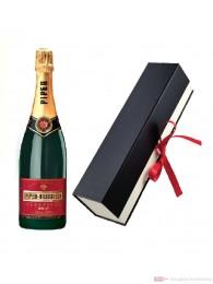 Piper Heidsieck Champagner Brut in Geschenkfaltschachtel 0,75l