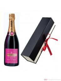 Piper Heidsieck Champagner Rosé in Geschenkfaltschachtel