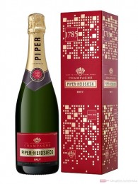 Piper Heidsieck Champagner Brut in GP 0,75l