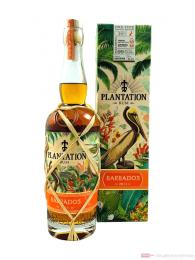 Plantation Barbados 2011 Rum 0,7l