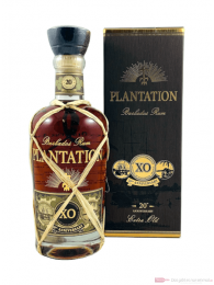 Plantation 20Th Anniversary Barbados Rum 0,7l