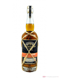 Plantation Haiti 2010 Single Cask Rum 0,7l