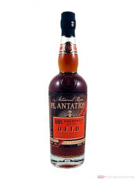 Plantation O.F.T.D. Overproof Barbados Rum 0,7l