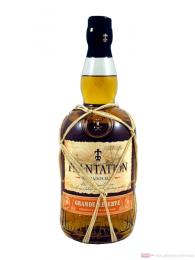 Plantation Grand Reserve Barbados Rum 0,7l
