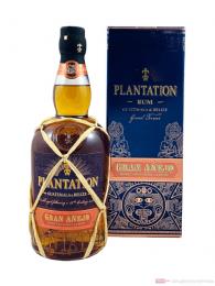 Plantation Guatemala Gran Anejo Rum 0,7l