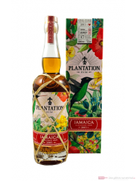 Plantation Jamaica 2003 Rum 0,7l