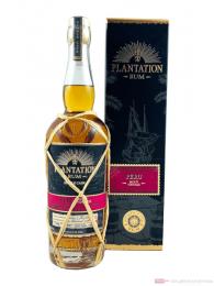 Plantation Peru Multi Vintage Rum 0,7l