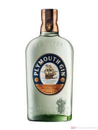Plymouth Gin