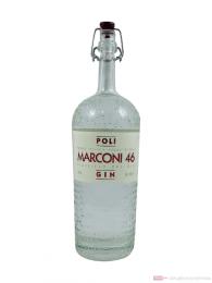 Poli Marconi 46 Gin 0,7l
