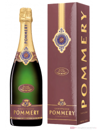 Pommery Apanage Blanc de Noir Champagner 0,75l