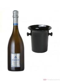 Pommery Apanage Brut Champagner in Champagner Kübel 0,75l