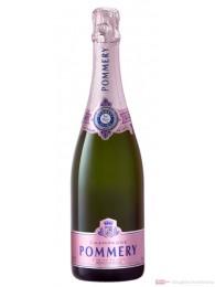 Pommery Rosé Brut Champagner 0,75l