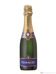 Pommery Royal Brut Champagner 0,375l
