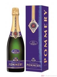 Pommery Royal Brut in Geschenkverpackung Champagner 0,75l