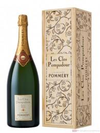 Pommery Clos Pompadour 2003