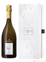 Pommery Cuvée Louise Vintage 2004 in Coffret Champagner 0,75l
