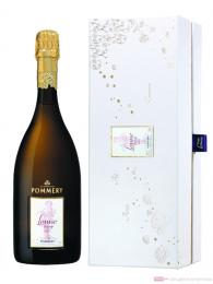 Pommery Cuvée Louise Rosé Vintage 2004 in Coffret Champagner 0,75l