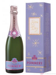 Pommery Falltime Extra Dry Champagner GP 0,75l