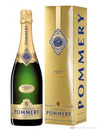 Pommery Grand Cru Vintage 2006 Champagner 0,75l