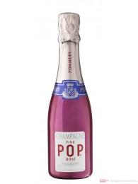 Pommery Pink Pop Rosé Champagner 0,2l