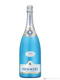 Pommery Royal Blue Sky Champagner 1,5l Magnum