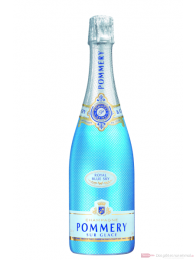 Pommery Royal Blue Sky Champagner 0,75l
