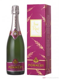 Pommery Springtime Rosé Champagner in GP 0,75l