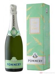 Pommery Summertime Blanc de Blanc Champagner in GP 0,75l
