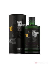 Bruichladdich Port Charlotte 10 Years