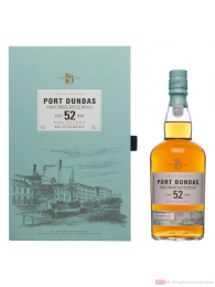 Port Dundas 52 Years