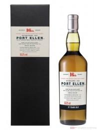 Port Ellen 37 Years