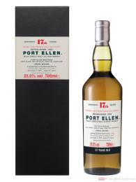 Port Ellen 37 Years 17th Release