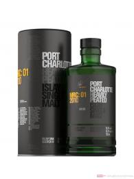 Bruichladdich Port Charlotte MRC:01