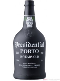 Presidential Porto 10 Years