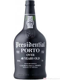 Presidential Porto over 40 Years