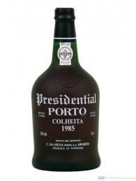 Presidential Porto Colheita 1985 Portwein 0,75l