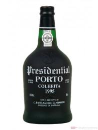 Presidential Porto Colheita 1995 Portwein 0,75l