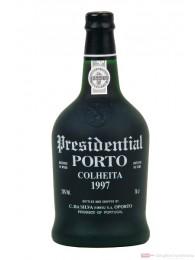 Presidential Porto Colheita 1997 Portwein 0,75l