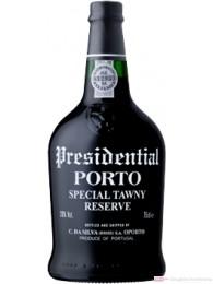 Presidential Porto Special Tawny Reserve Portwein 0,75l