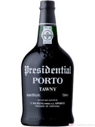 Presidential Porto Tawny Portwein 0,75l