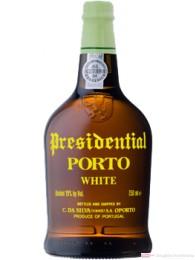Presidential Porto White Portwein 0,75l