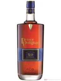 Prince Hubert de Polignac Cognac XO 0,7l